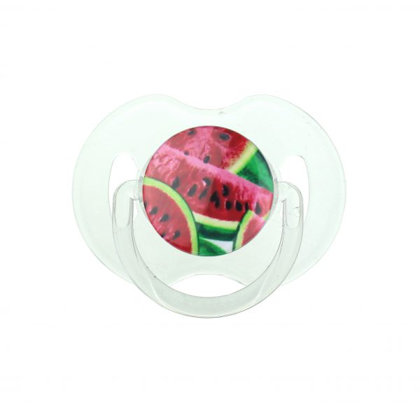 Watermelon Pacifier